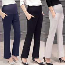 Ceres - Maternity Boot Cut Pants