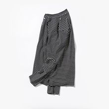MRCYC - Long-Sleeve Striped Henley