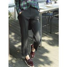LOLOten - Tapered Dress Pants