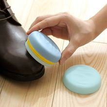 Lazy Corner - Shoe Sponge Brush