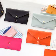 Nina's House - Envelope Wallet