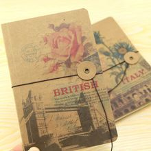 MissYou - Printed Small Notebook