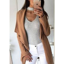 Dream a Dream - Ribbed Long Sleeve Cutout Bodysuit Top