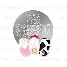 LUCKY TRENDY - Crayon Nail Stamp (Animal)