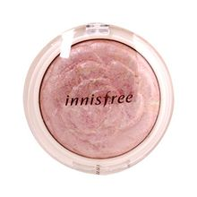 Innisfree - Mineral Rose Marbling Brighter (#02 Soft Rose)