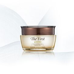 Kwailnara - The First Greentea Moisture Hyo Eye Cream 30ml