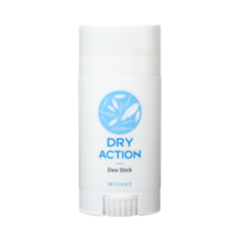 Missha - Dry Action Deo Stick 40g