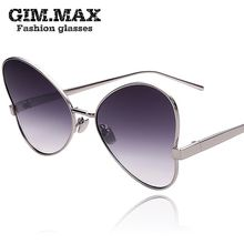 GIMMAX Glasses - Butterfly Sunglasses