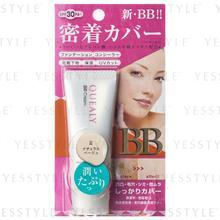 Elizabeth - Quealy BB Cream SPF 30 PA++ (#02 Natural)