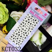 Nailit - Nail Sticker (KCT032)
