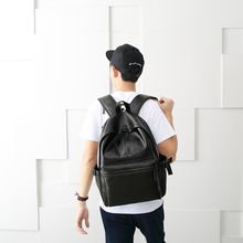 Jackpot Queen - Faux Leather Backpack