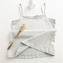 Storyland - Plain Camisole Top