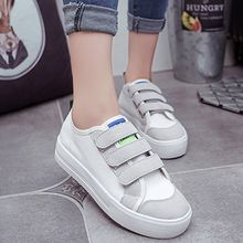 Pixie Pair - Color Block Sneakers