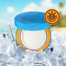 SCINIC - Enjoy Aqua Sun Cushion SPF50+ PA+++ 13g