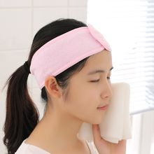 Lazy Corner - Velcro Hair Band