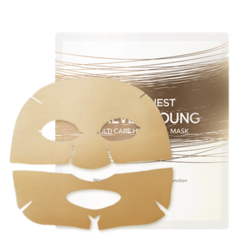 banila co. - Bird's Nest Forever Young Multi Care Hydrogel Mask 1pc