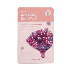 菲诗小铺 - Real Nature Mask Acai Berry