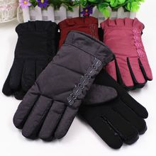 Evora - Waterproof Fleece-lined Gloves