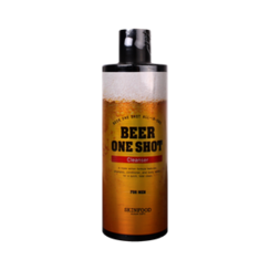 Skinfood - Beer One Shot Cleanser For Men 400ml