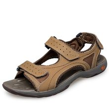NOVO - Genuine Leather Sandals