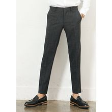 HOTBOOM - Slim-Fit Pants