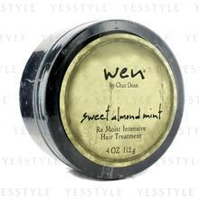Wen - Sweet Almond Mint Re Moist Intensive Hair Treatment