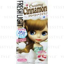 Schwarzkopf - Fresh Light Foam Hair Color (Creamy Cinnamon)