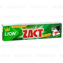 LION - ZACT Stain Fighter Toothpaste (Super Mint)