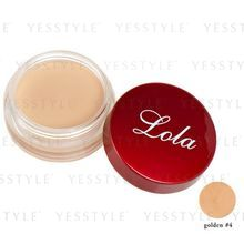 Lola - Mirage Concealer (#4 Golden)