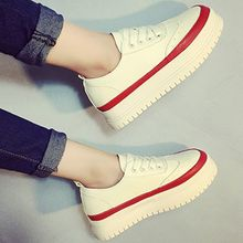 Pixie Pair - Platform Sneakers