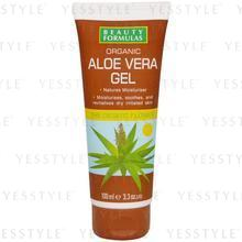 Beauty Formulas - Organic Aloe Vera Gel