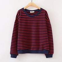 ninna nanna - Striped Pullover