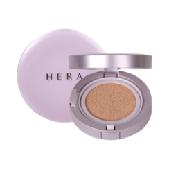 HERA - UV Mist Cushion Long Stay Matt SPF50+ PA+++ With Refill (#13 Ivory)