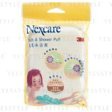 3M - Nexcare Bath & Shower Puff