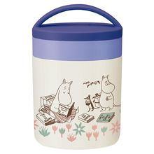 Skater - MOOMIN Thermal Delica Pot