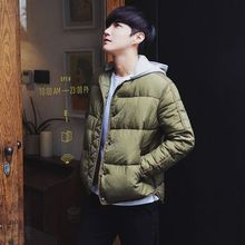 MRCYC - Hooded Padded Jacket