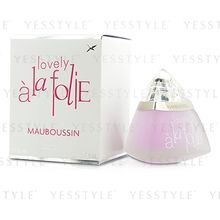 Mauboussin - Lovely A La Folie Eau De Parfum Spray