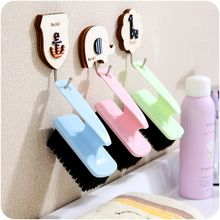 Eggshell Houseware - Clothes Cleaning Brush