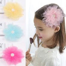 Aurabe - Kids Flower Hair Clip