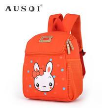 Ausqi - Kids Rabbit Backpack