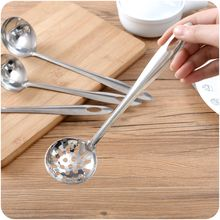 Good Living - Stainless Steel Long Spoon