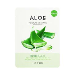It's skin - The Fresh Mask Sheet (Aloe) 1sheet