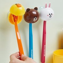 Full House - Line Friends Toothbrush holder