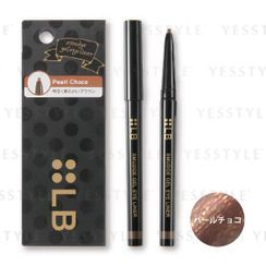 LB - Smudge Gel Eyeliner (Pearl Chocolate)