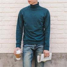 STYLEMAN - Turtle-Neck Sweater