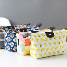 VANDO - Printed Cosmetic Bag