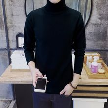 JEUX - Turtleneck Knit Top