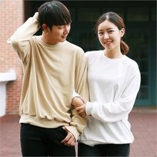 Smallman - Colored Round-Neck T-Shirt