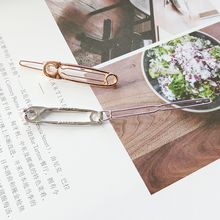 Seoul Young - Pin-Accent Hair Clip