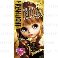 Schwarzkopf - Fresh Light Hair Color (Biscuit Brown)